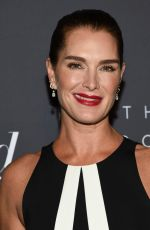 Brooke Shields At The Hollywood Reporter
