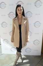 Cally Jane Beech At Placenta Plus Launch at Foodwell in Manchester