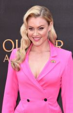 Camilla Kerslake At The Olivier Awards 2019 with MasterCard at Royal Albert Hall in London