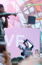 Cardi B At Revolve Party, Coachella Valley Music and Arts Festival, Weekend 1, Day 3, La Quinta