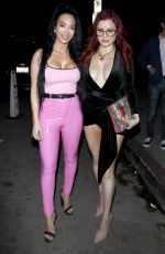 Carla Howe Leaving