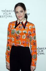 Carly Chaikin At Tribeca TV Presents A Farewell to Mr. Robot At The 2019 Tribeca Film Festival In NY