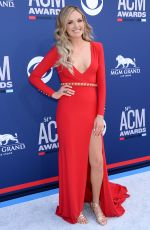 Carly Pearce At 2019 Academy of Country Music Awards in Las Vegas