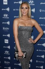 Carmen Carrera At 30th Annual GLAAD Media Awards in Beverly Hills