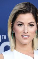 Cassadee Pope At 54th Academy of Country Music Awards in Las Vegas