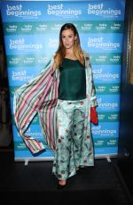 Charlie Webster At Special screening of
