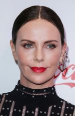 Charlize Theron At The CinemaCon Big Screen Achievement Awards in Las Vegas