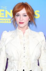 Christina Hendricks At Deadline Contenders Emmy Event in LA