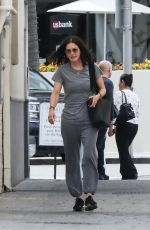 Courteney Cox Out and about in Beverly Hills
