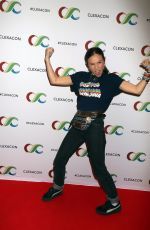 Dominique Provost-Chalkley At Clexacon, Tropicana Hotel & Casino, Las Vegas