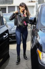 Eiza Gonzalez Out in Beverly Hills