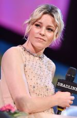 Elizabeth Banks At Deadline Contenders Emmy Event in Los Angeles