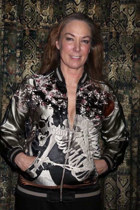 Elizabeth Marvel At