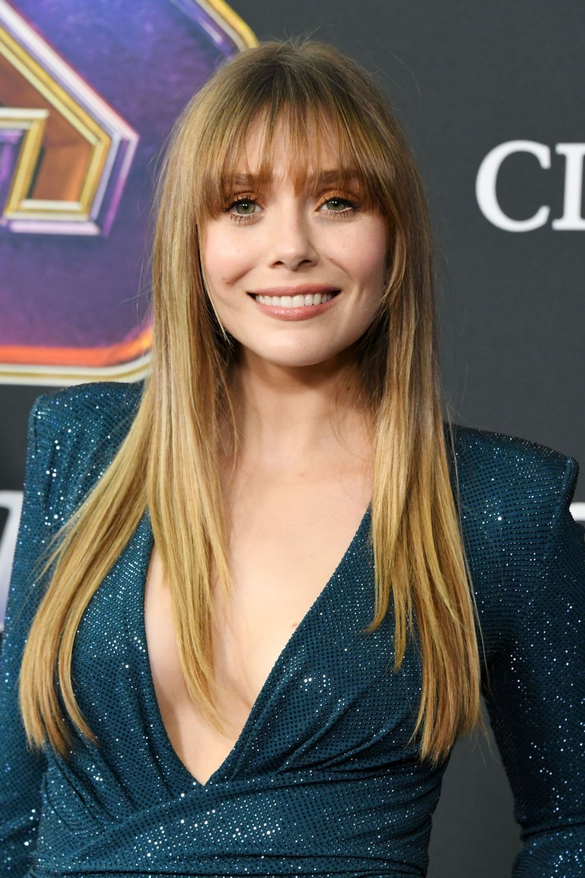elizabeth olsen - photo #14