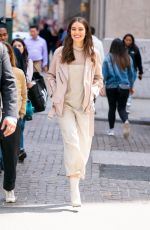 Emily DiDonato Out in New York