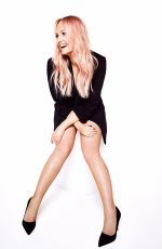 Emma Bunton - Mark Hayman Photoshoot