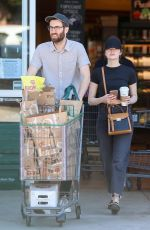 Emma Stone and Dave McCary keep a low profile out in LA