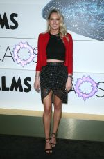Erin Foster At Grand opening of KAOS Dayclub & Nightclub at Palms Casino Resort in Las Vegas