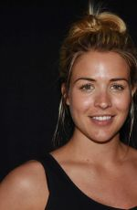 Gemma Atkinson At THRIVE 2 day Health event in Dublin