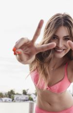 Grace Elizabeth Revealed as the newest Victoria