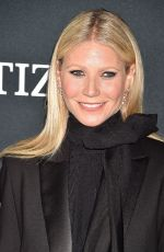Gwyneth Paltrow At World Premiere of Marval Studios