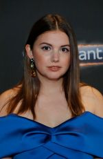 Hannah Murray At