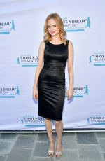 Heather Graham At 6th Annual Dreamer Dinner Benefit in Los Angeles