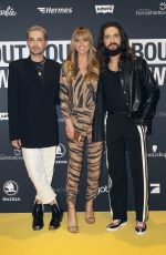 Heidi Klum At About You Awards 2019 in München