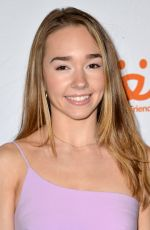 Holly Taylor At Best Friends Benefit To Save Them All in NYC