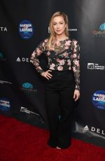 Iliza Shlesinger At 2019 Garden Of Laughs Comedy Benefit in NYC
