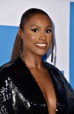 Issa Rae At Premiere Of Universal Pictures