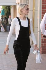 Jaime King Out in Los Angeles