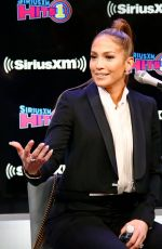 Jennifer Lopez Visits