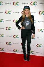 Jes Macallan At Clexacon, Tropicana Hotel & Casino, Las Vegas