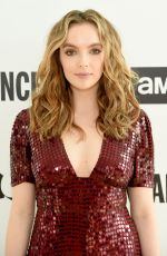 Jodie Comer At AMC Network Summit in NYC