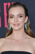 """Jodie Comer At """"Killing Eve"""" Season 2 premiere in Hollywood"""