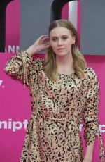 Josefine Pettersen At 2nd Canneseries International Series Festival : Day five in Cannes