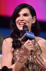 Julianna Margulies At Deadline Contenders Emmy Event, Paramount Theatre, Los Angeles