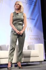 Julianne Hough At UCLA #WOW The Wonder Of Women Summit in Los Angeles