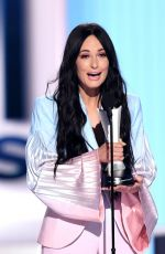 Kacey Musgraves At 54th Academy Of Country Music Awards in Las Vegas