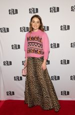 Kaitlyn Dever At Red carpet premiere at the Castro Theatre of
