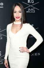 Kassandra Escandell At Matt Sarafa and Jonathan Marc Stein New Clothing Line and One-Of-A-Kind Fashion Show Los Angeles