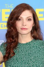 Katherine Cunningham At Deadline Contenders Emmy Event, Paramount Theatre, Los Angeles