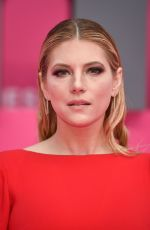 Katheryn Winnick At 2nd Canneseries - International Series Festival in Cannes