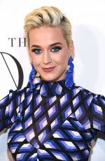 Katy Perry At The Hollywood Reporter