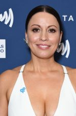 Kay Cannon At 30th Annual GLAAD Media Awards, Los Angeles