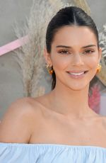 Kendall Jenner At #REVOLVEfestival Day 2 - 2019 Coachella Valley Music and Arts Festival in Indio