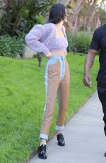 Kendall Jenner Out in LA