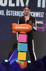 Kira Kosarin At 2019 Nickelodeon Kids