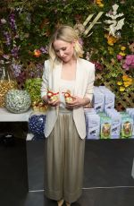 Kristen Bell At Lindt Chocolate Easter Luncheon in Los Angeles